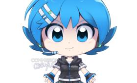 [Commission] Kikyuune Aiko