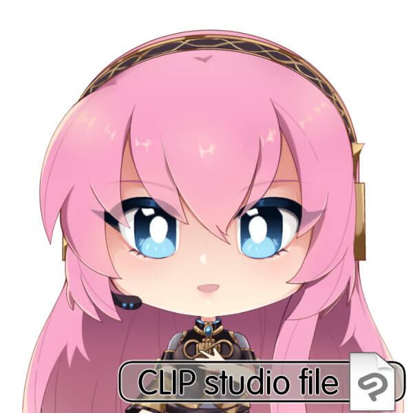 [CLIP] SD Luka