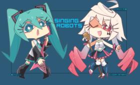 Singing Robots