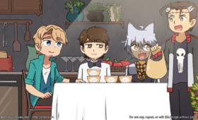 [Talkloid] Soup